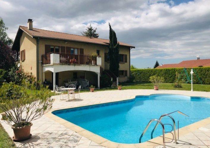 A vendre Beaurepaire 3804230 Bievre immobilier