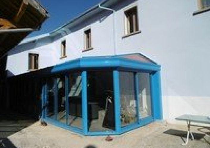 A vendre Longechenal 3804245 Bievre immobilier