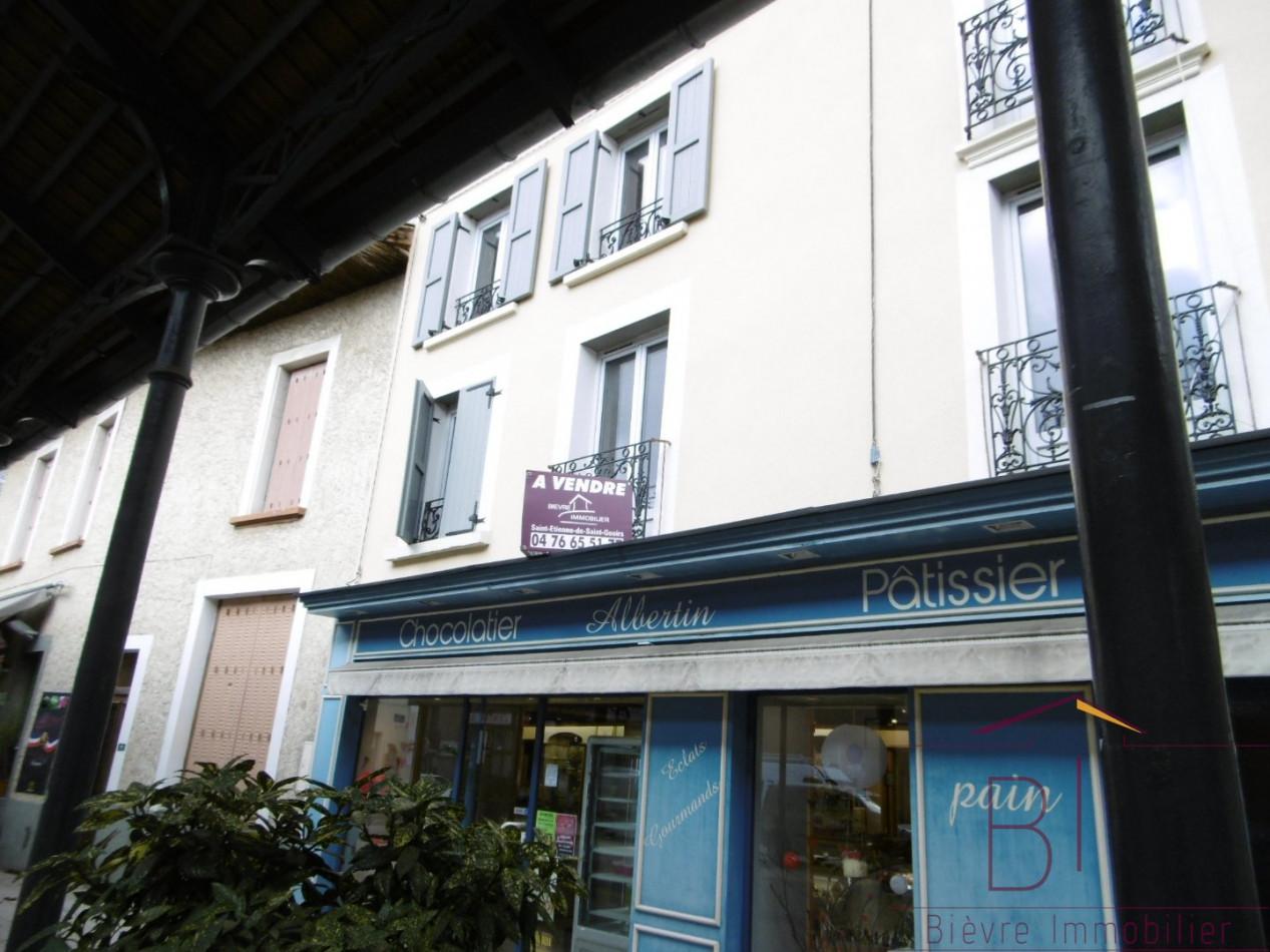 A vendre Saint Etienne De Saint Geoirs 3804248 Bievre immobilier