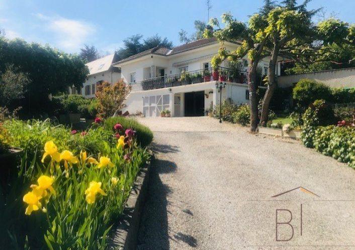 A vendre La Cote Saint Andre 380425 Bievre immobilier