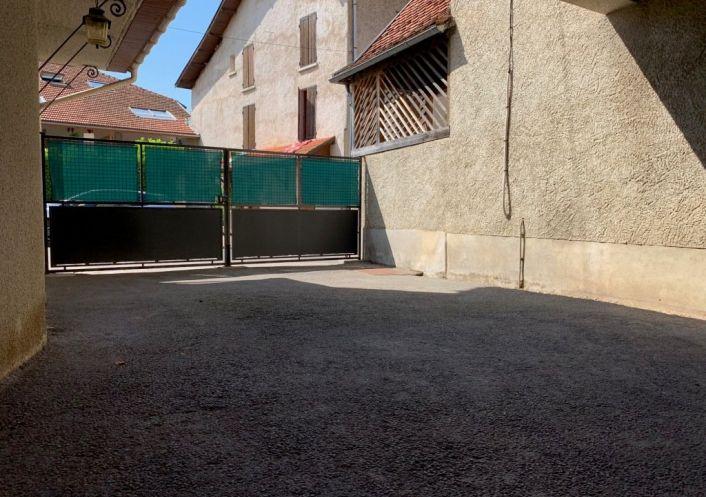 A vendre Saint Etienne De Saint Geoirs 3804262 Bievre immobilier