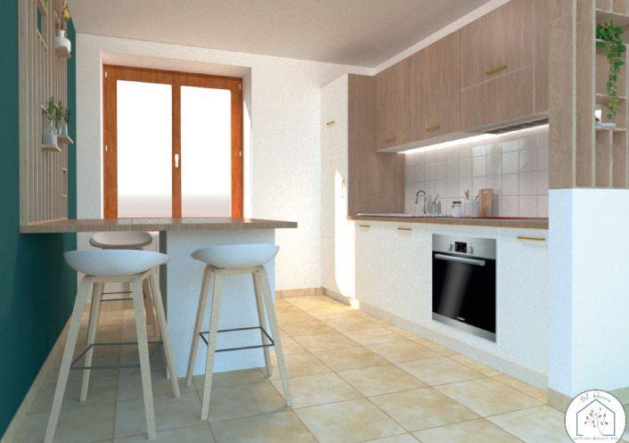 A vendre Maison Saint Etienne De Saint Geoirs | Réf 3804262 - Bievre immobilier
