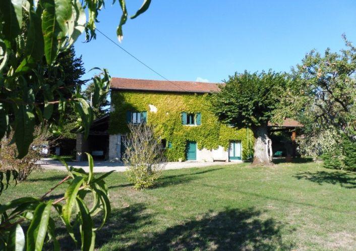 A vendre La Cote Saint Andre 3804272 Bievre immobilier