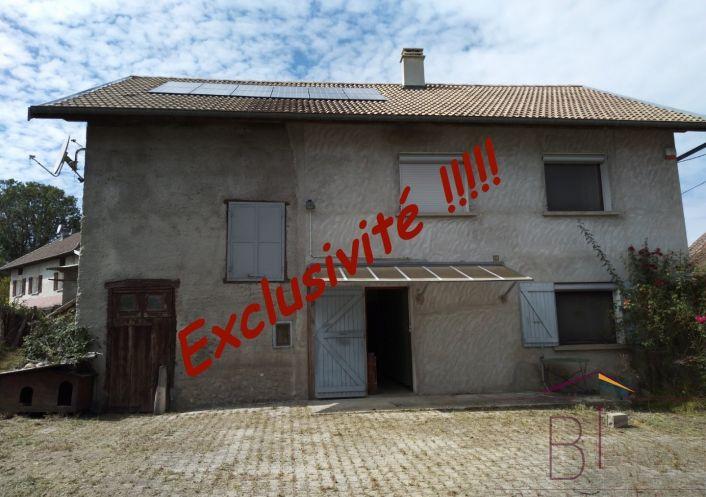 A vendre La Cote Saint Andre 38042846 Bievre immobilier