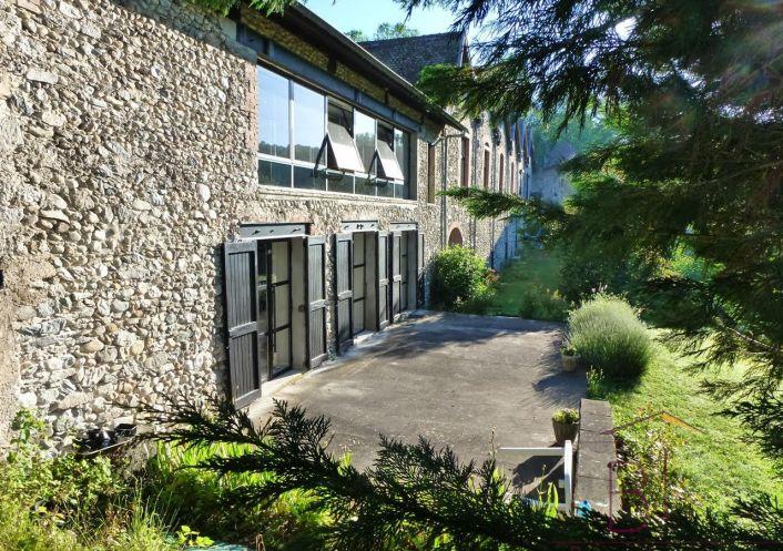 A vendre Maison de caractère Grenoble | Réf 38042857 - Bievre immobilier