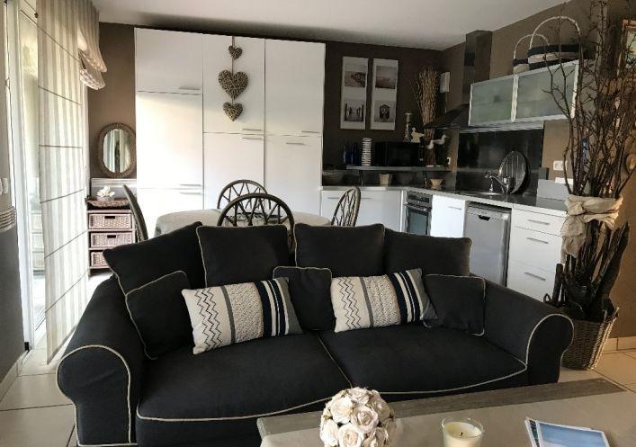 A vendre Seignosse 4000210 L'immobilière plages landes