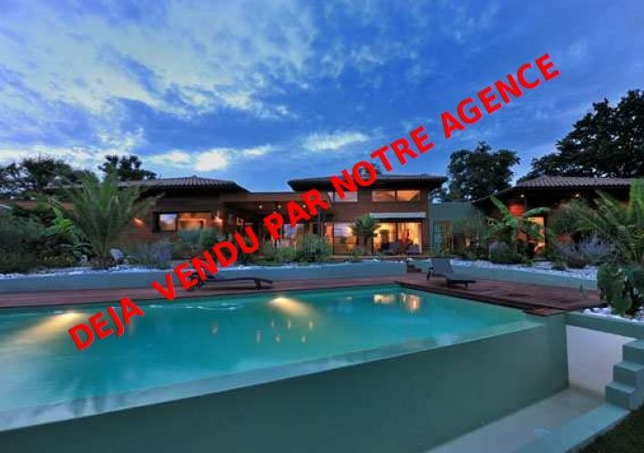 A vendre Soorts Hossegor 400021 L'immobilière plages landes