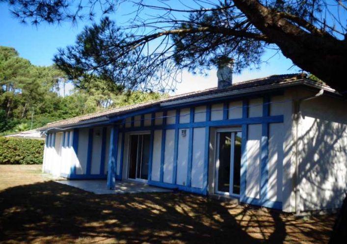 A vendre Hossegor 400023757 L'immobilière plages landes