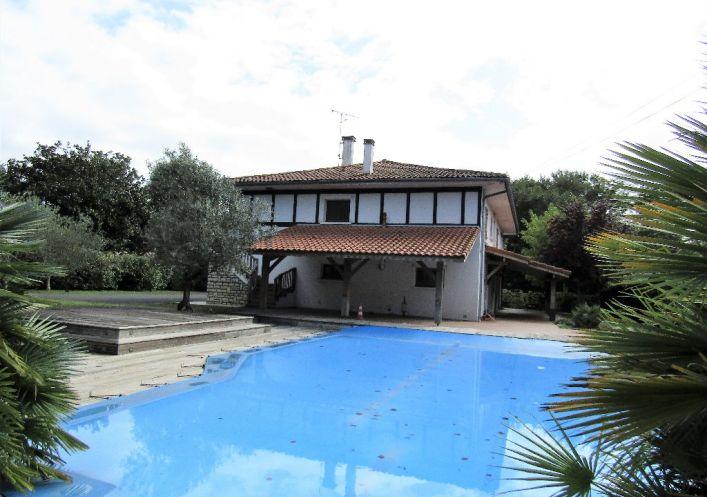 A vendre Hossegor 400023792 L'immobilière plages landes