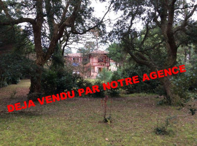 A vendre Hossegor 400023803 L'immobilière plages landes