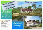 A vendre Hossegor 400023819 L'immobilière plages landes