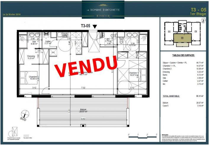 A vendre Hossegor 400023821 L'immobilière plages landes