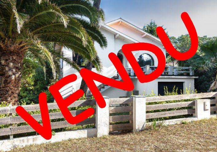 A vendre Soorts Hossegor 400023901 L'immobilière plages landes