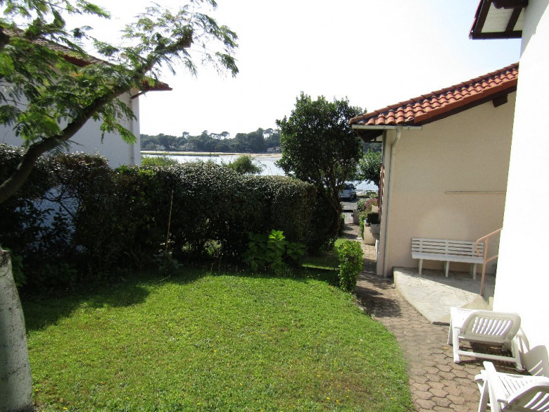 A vendre Hossegor 400023906 L'immobilière plages landes