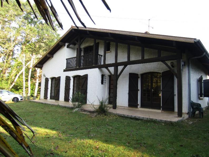 A vendre Saubion 400023914 L'immobilière plages landes