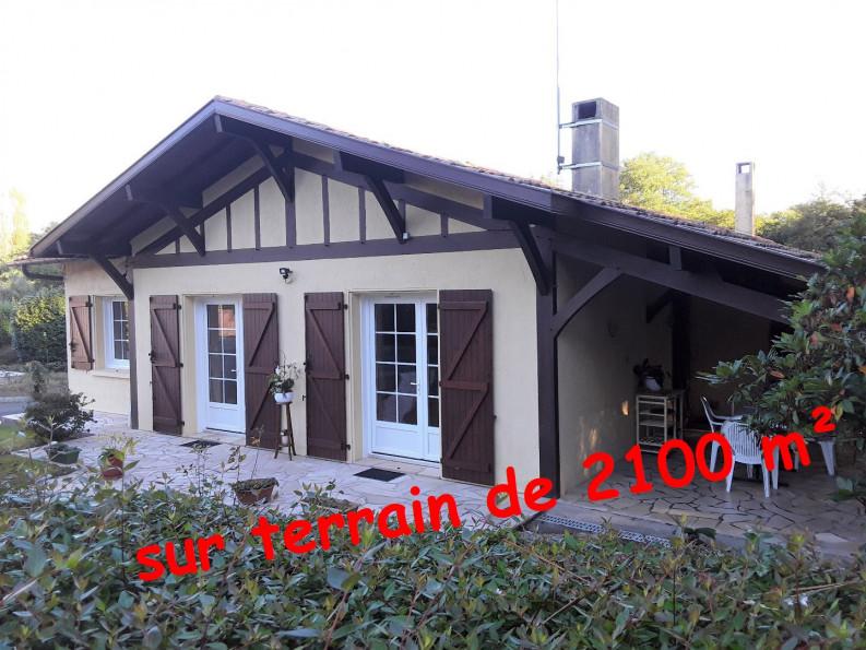 A vendre Tosse 400023929 L'immobilière plages landes