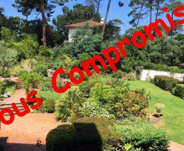 A vendre Hossegor  400023952 L'immobilière plages landes