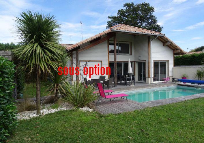A vendre Tosse 400023966 L'immobilière plages landes