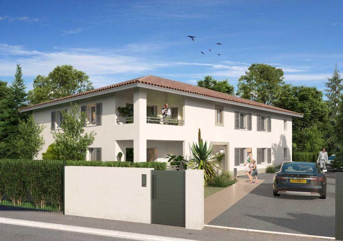 A vendre Tosse 400023970 L'immobilière plages landes
