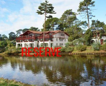 A vendre Hossegor 400023975 L'immobilière plages landes