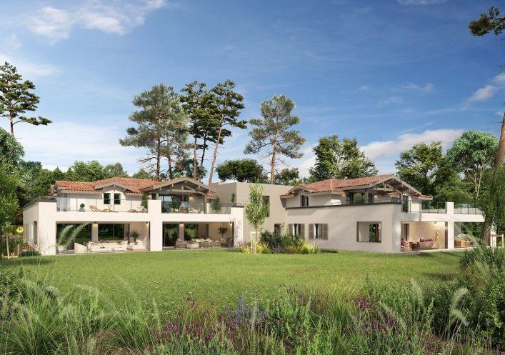 A vendre Hossegor 400023985 L'immobilière plages landes