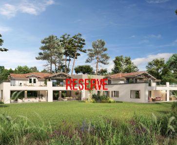 A vendre Hossegor 400023987 L'immobilière plages landes