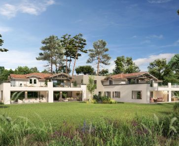 A vendre Hossegor 400023988 L'immobilière plages landes