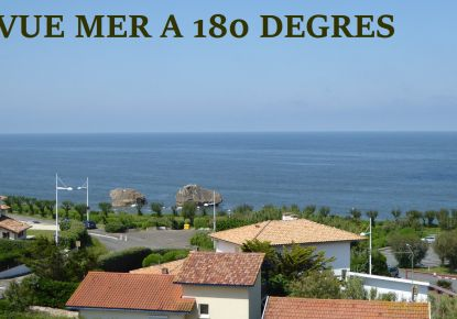 A vendre Biarritz 4000910056 Adaptimmobilier.com