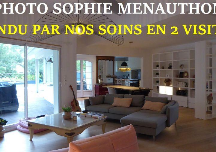 A vendre Villa d'architecte Vielle Saint Girons | Réf 4000910222 - Equinoxes immobilier