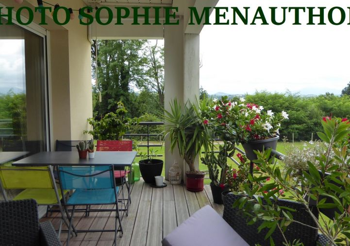 A vendre Bayonne 4000910238 Equinoxes immobilier