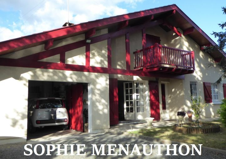 A vendre Dax 4000910330 Equinoxes immobilier