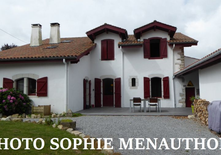 A vendre Arcangues 4000910338 Equinoxes immobilier