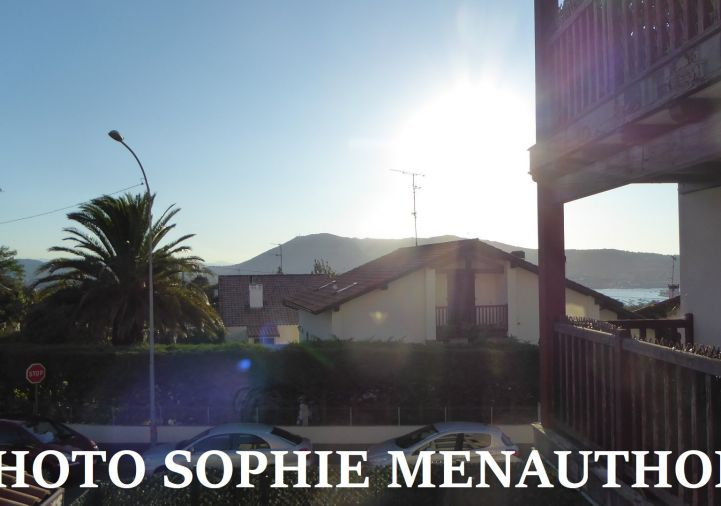 A vendre Hendaye 4000910360 Equinoxes immobilier