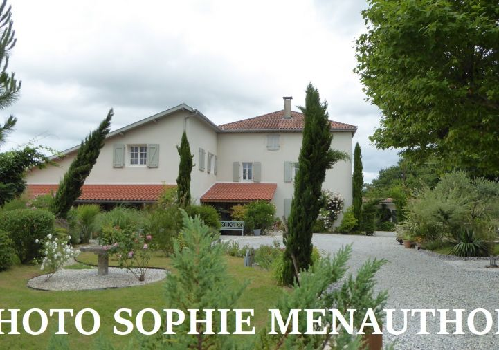 A vendre Peyrehorade 4000910370 Equinoxes immobilier