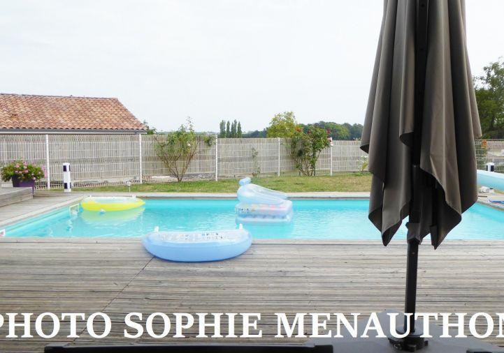 A vendre Pouillon 4000910374 Equinoxes immobilier