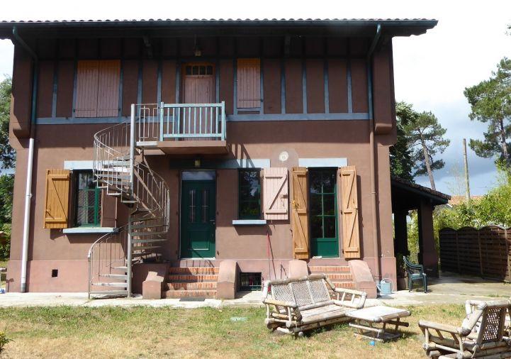 A vendre Maison de caractère Soustons | Réf 4000910512 - Equinoxes immobilier