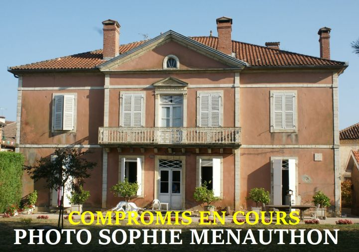 A vendre Maison bourgeoise Dax   R�f 4000910518 - Equinoxes immobilier