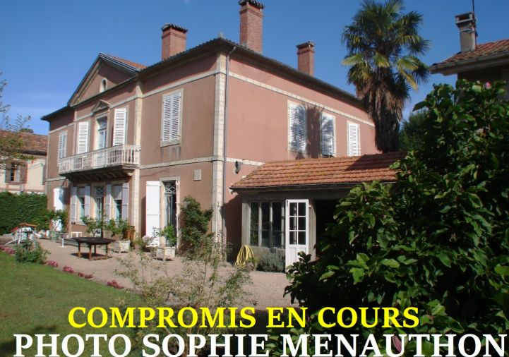 A vendre Maison bourgeoise Magescq   R�f 4000910519 - Equinoxes immobilier