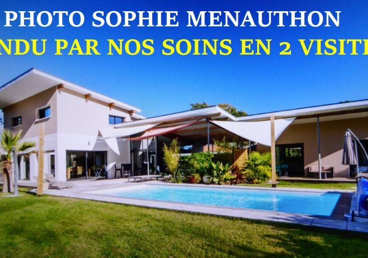 A vendre Maison Seignosse | R�f 4000910554 - Equinoxes immobilier