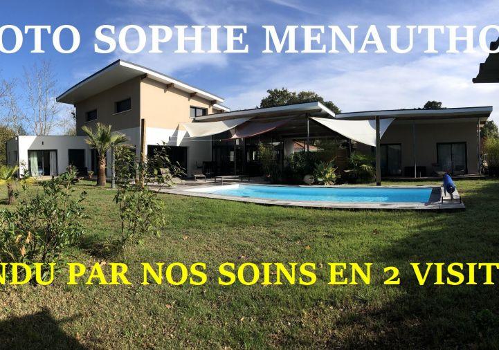 A vendre Maison Tosse | R�f 4000910556 - Equinoxes immobilier