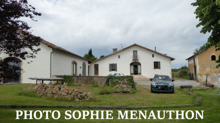 A vendre  Pouillon   Réf 4000910574 - Equinoxes immobilier