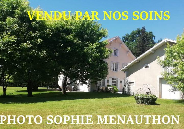 A vendre Maison de maître Dax | Réf 4000910592 - Equinoxes immobilier