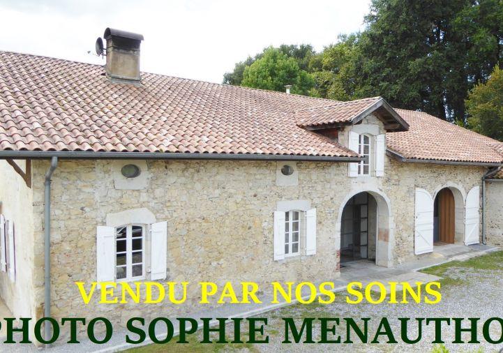 A vendre Maison de caractère Soorts Hossegor | Réf 4000910606 - Equinoxes immobilier