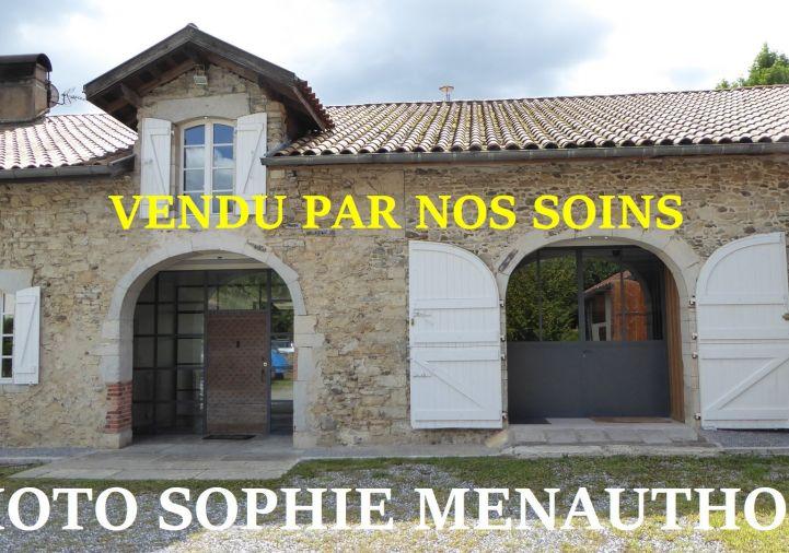 A vendre Maison de caractère Saint Vincent De Tyrosse | Réf 4000910608 - Equinoxes immobilier