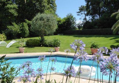 A vendre Biarritz 4000910625 Adaptimmobilier.com