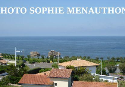 A vendre Biarritz 4000910626 Adaptimmobilier.com