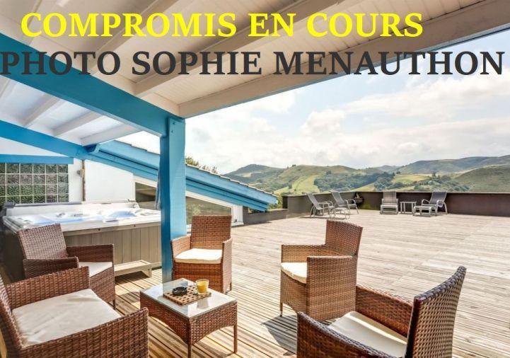 A vendre Villa d'architecte Saint Jean De Luz | Réf 4000910630 - Equinoxes immobilier