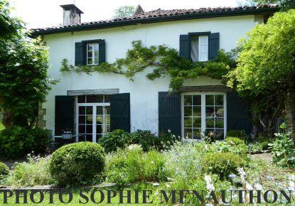 A vendre Saint Martin De Seignanx 4000910649 Adaptimmobilier.com