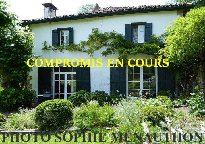 A vendre Maison de ma�tre Saint Martin De Seignanx | R�f 4000910649 - Equinoxes immobilier