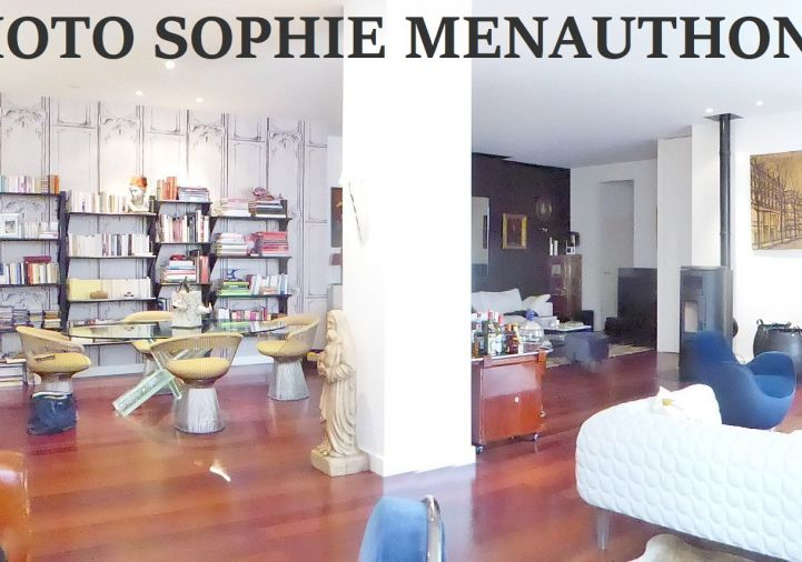 A vendre Appartement bourgeois Dax | Réf 4000910659 - Equinoxes immobilier